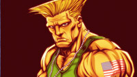 Eddie Holly's fighting game artwork image #20