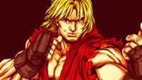 Eddie Holly's fighting game artwork image #21