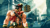 Street Fighter 5 Work costumes image #3