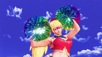 Street Fighter 5 Work costumes image #6