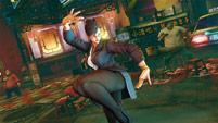 Street Fighter 5 Work costumes image #9