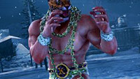 Tekken 7 New image #2