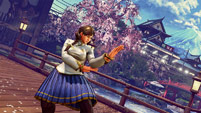 Street Fighter 5's upcoming content image #8