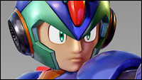 Marvel vs. Capcom: Infinite premium costumes for Mega Man, Ryu, Thor and Hulk image #1
