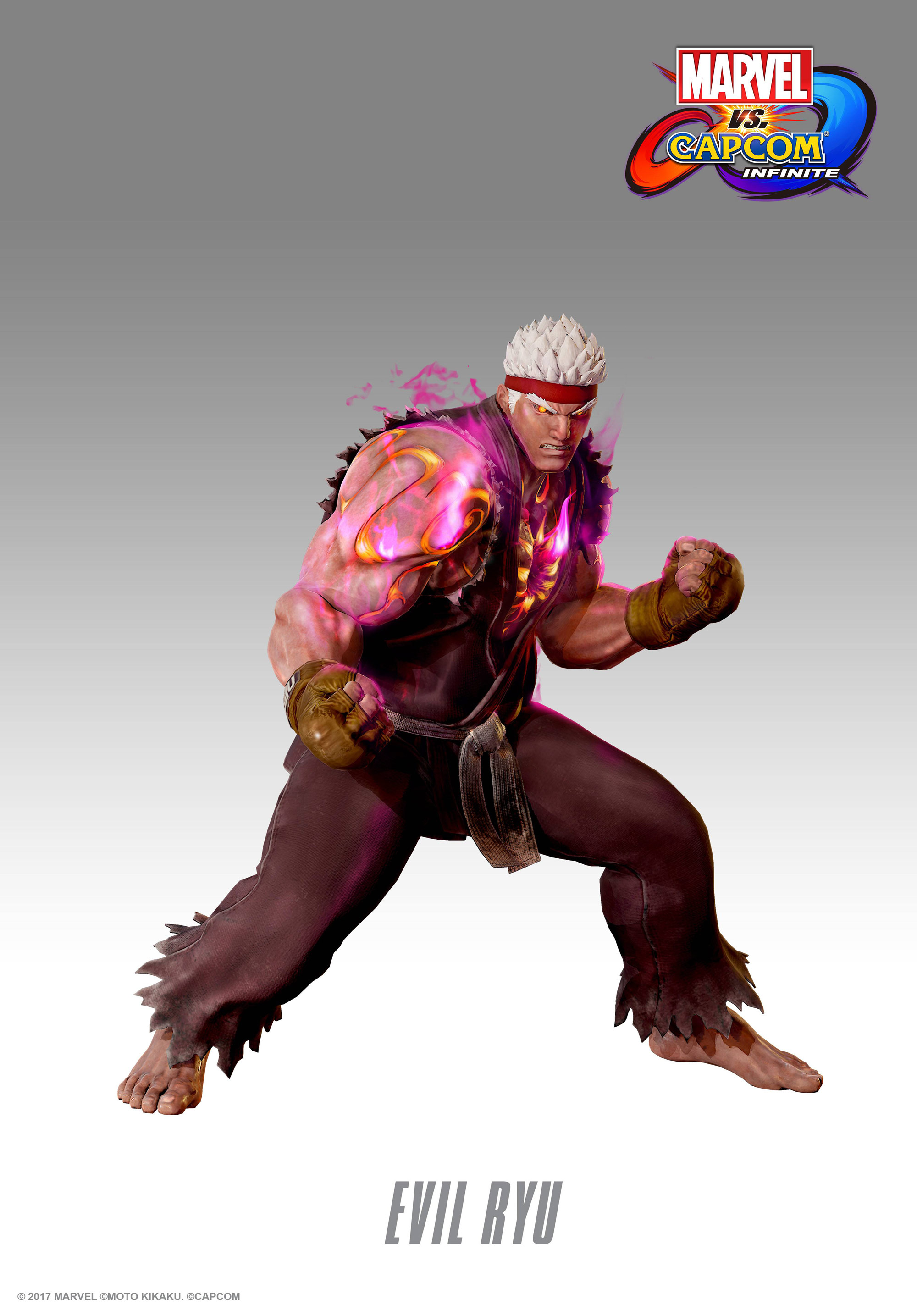 Marvel vs. Capcom: Infinite premium costumes for Mega Man, Ryu, Thor and Hulk 2 out of 4 image gallery