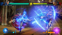Marvel vs. Capcom: Infinite gameplay screenshots image #1