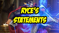 Ryce Comments image #1