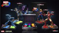 Marvel vs. Capcom: Infinite image #3