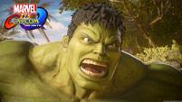 Marvel vs. Capcom: Infinite image #4