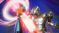 Marvel vs. Capcom: Infinite image #5