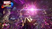 Marvel vs. Capcom: Infinite image #6