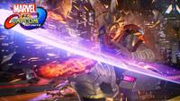 Marvel vs. Capcom: Infinite image #8