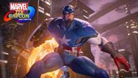 Marvel vs. Capcom: Infinite image #9