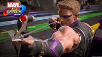 Marvel vs. Capcom: Infinite image #13