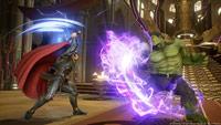 Marvel vs. Capcom: Infinite image #17
