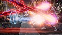 Marvel vs. Capcom: Infinite image #18