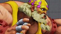 New Street Fighter 5 colors image #4