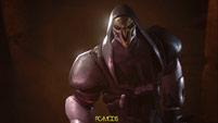 Reaper Street Fighter 5 PC mod image #1