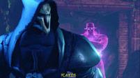 Reaper Street Fighter 5 PC mod image #2