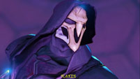 Reaper Street Fighter 5 PC mod image #4