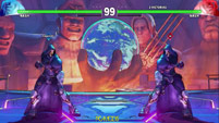 Reaper Street Fighter 5 PC mod image #5