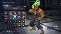 Tekken 7 customization  image #1