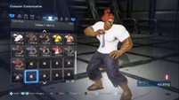 Tekken 7 customization  image #3