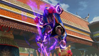 Street Fighter 5 next character image #3