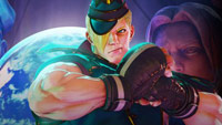 Ed in Street Fighter 5 image #1