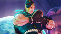 Ed in Street Fighter 5 image #2