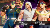Ed officially revealed for Street Fighter 5 image #1