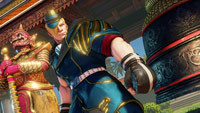 Ed officially revealed for Street Fighter 5 image #3