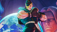 Ed officially revealed for Street Fighter 5 image #5