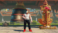 Ed officially revealed for Street Fighter 5 image #6