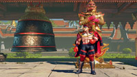 Ed officially revealed for Street Fighter 5 image #7