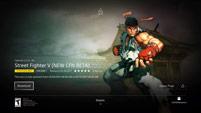 Street Fighter 5 CFN beta image #1