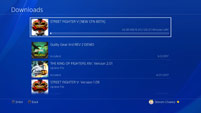 Street Fighter 5 CFN beta image #2