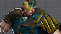 Ed's default costume colors image #1