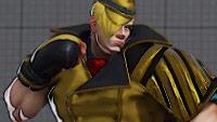 Ed's default costume colors image #3