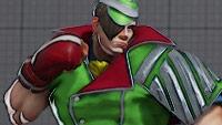 Ed's default costume colors image #4
