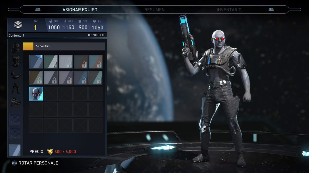 Injustice 2 premiere skins 2 out of 6 image gallery