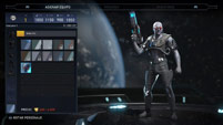 Injustice 2 premiere skins  out of 6 image gallery