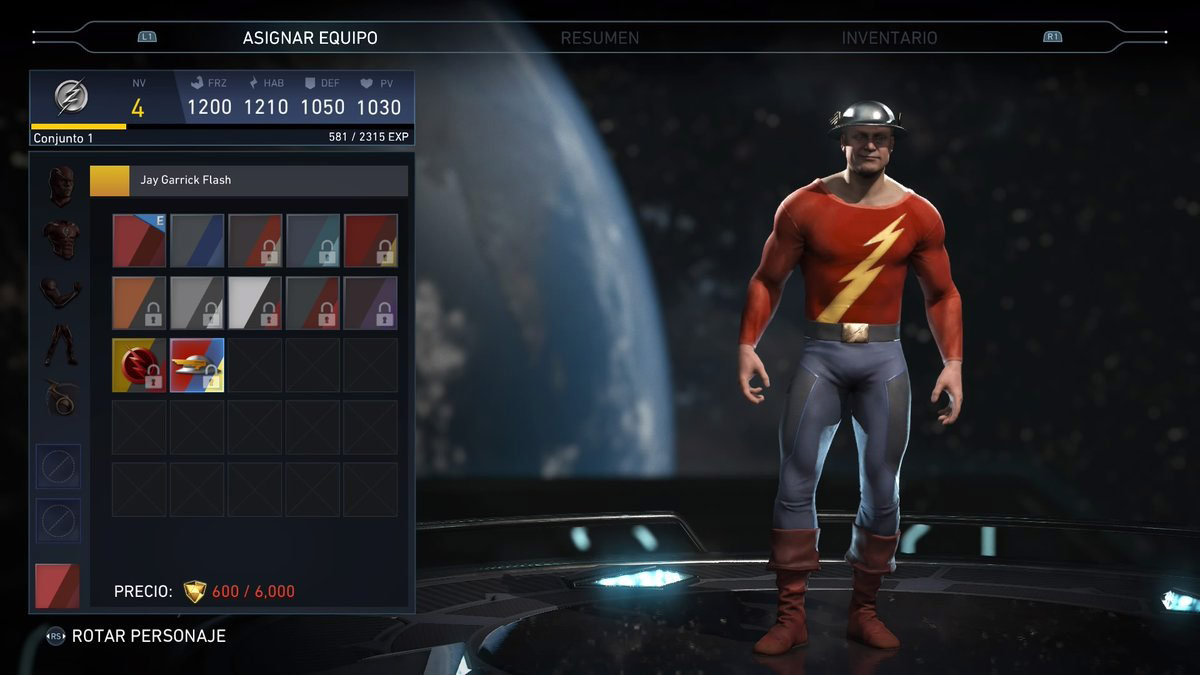 Injustice 2 premiere skins 3 out of 6 image gallery