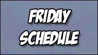 Battle Arena Melbourne 9 schedule image #1