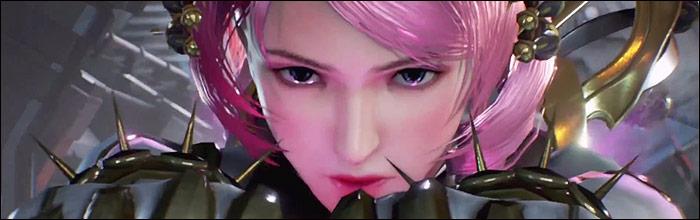 Tekken 7 S Latest Story Trailer Gives Us More Kazuya Vs Heihachi