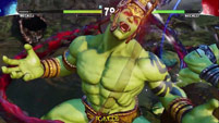 Street Fighter 5 PC mod - Ogre  out of 6 image gallery