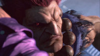 Tekken 7 story screenshots  out of 6 image gallery