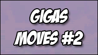 Gigas' moves Tekken 7  out of 2 image gallery