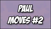 Paul's moves Tekken 7  out of 2 image gallery