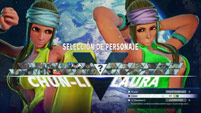 Zarina PC mod in Street Fighter 5 image #1